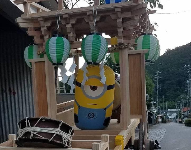 R1熱田神社祭典のイメージ